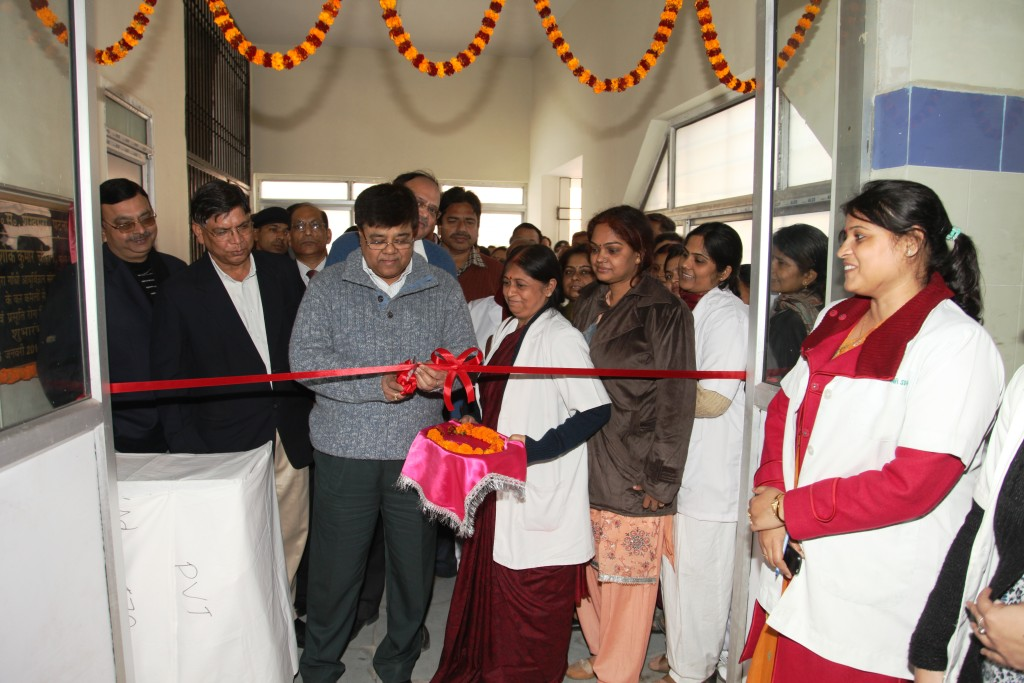 Inauguration of department of Obs. & Gyn. at IGIMS: image7