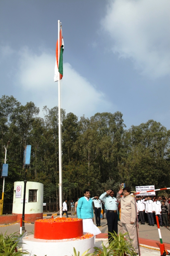 Republic Day Celebration: IMG_3820