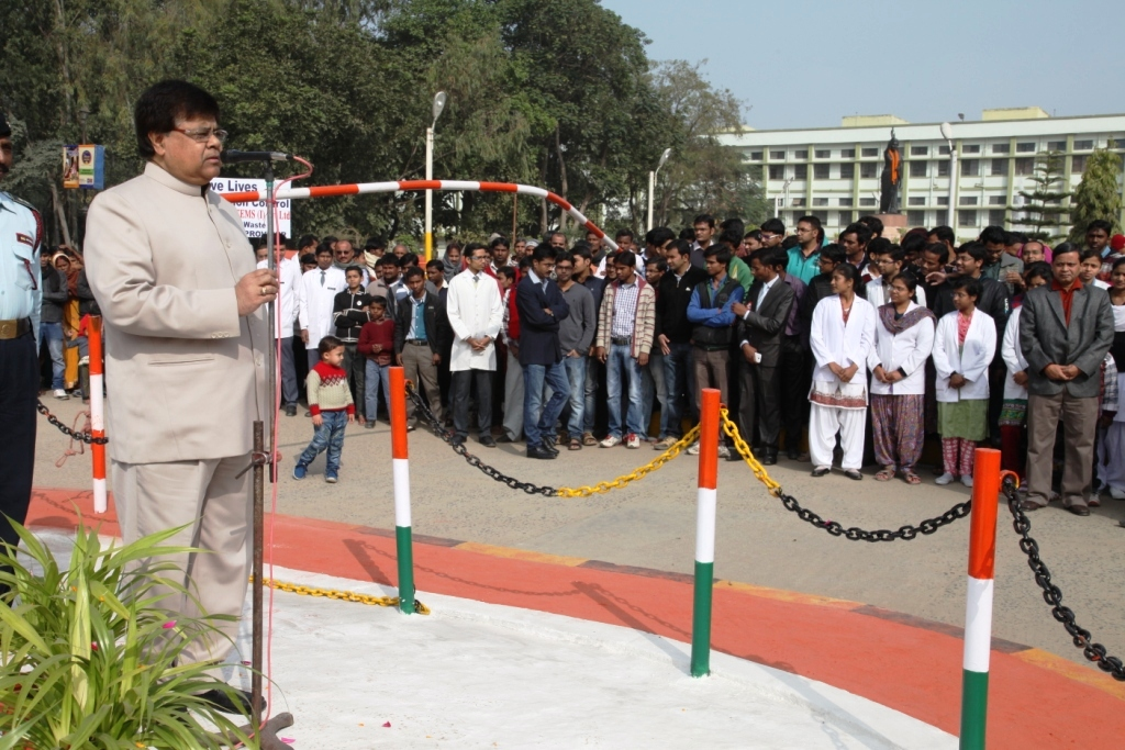Republic Day Celebration: IMG_3865