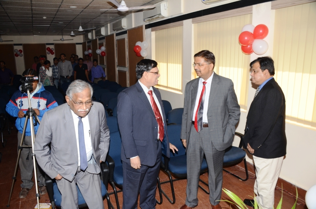 Workshop on Cochlear Implant Programme: tt2